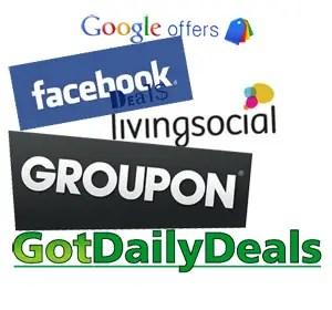 Social Marketing Couponing