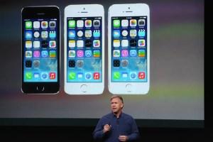 Nuovo-iPhone-5s