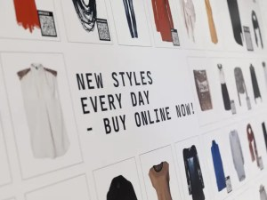 Fashion Online 2013