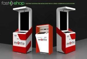Fast Shop Inventia