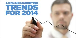 Marketing 2014 Trends