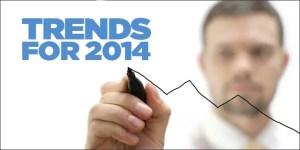 Marketing 2014 Trends