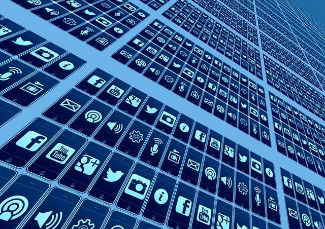 Perché anche alle Banche possono servire i social media?
