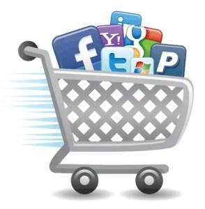 Social-Media-Commerce