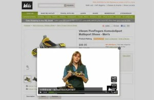 Video Per Ecommerce
