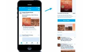 pagine ecommerce twitter