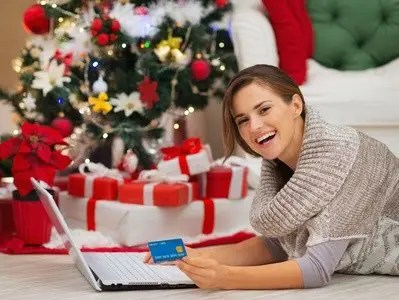 E-commerce Natale 2012: i regali sotto l'albero li porta il Web!