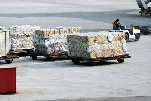 L'importanza di una consegna merci efficiente