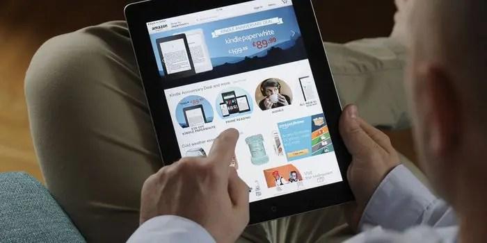 Design e-commerce? I punti di forza di Amazon