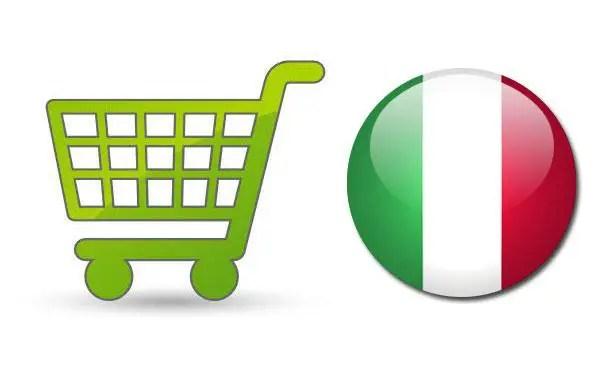 Ecommerce in Italia: 1,6% il tasso medio di conversione