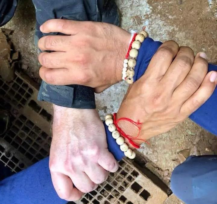 I giovani calciatori intrappolati nella grotta di Tham Luang in Thailandia. Il coaching come scelta di vita