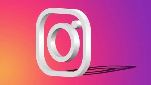 Symbol Illustration Instagram Social Networks Icon
