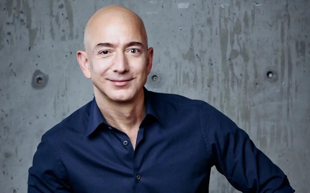 Lettera agli azionisti di Amazon – Jeff Bezos