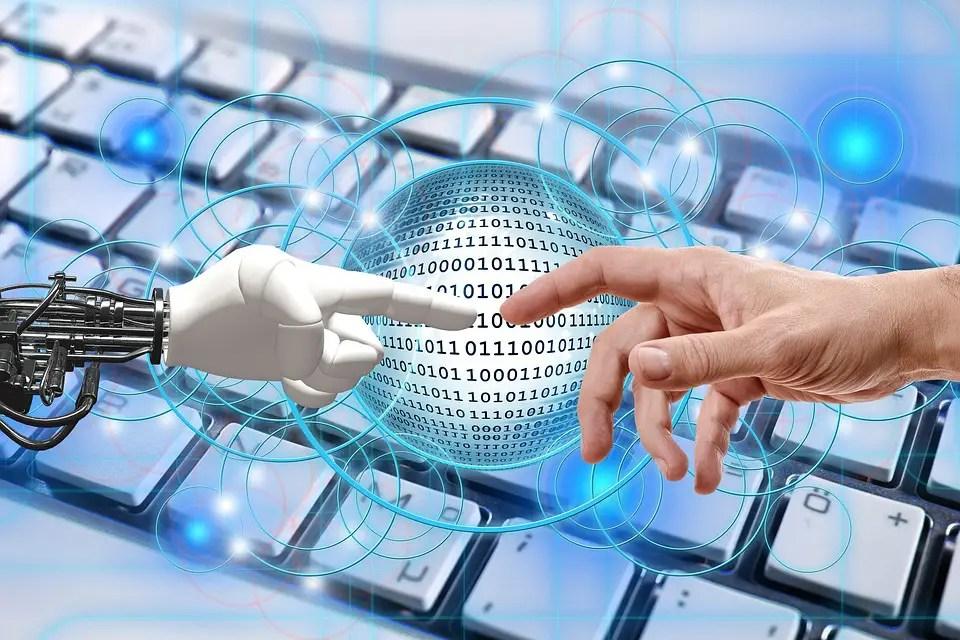 Logistica ecommerce: il futuro è nei robot