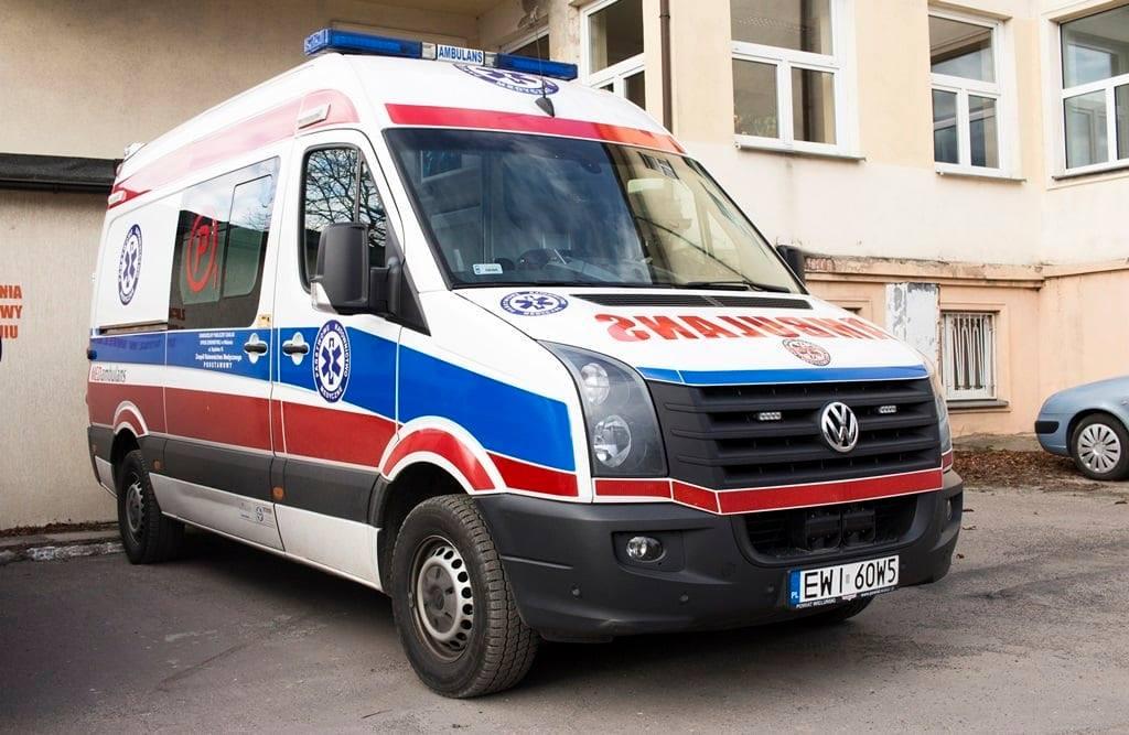 Fot. / www.szpital-wielun.pl