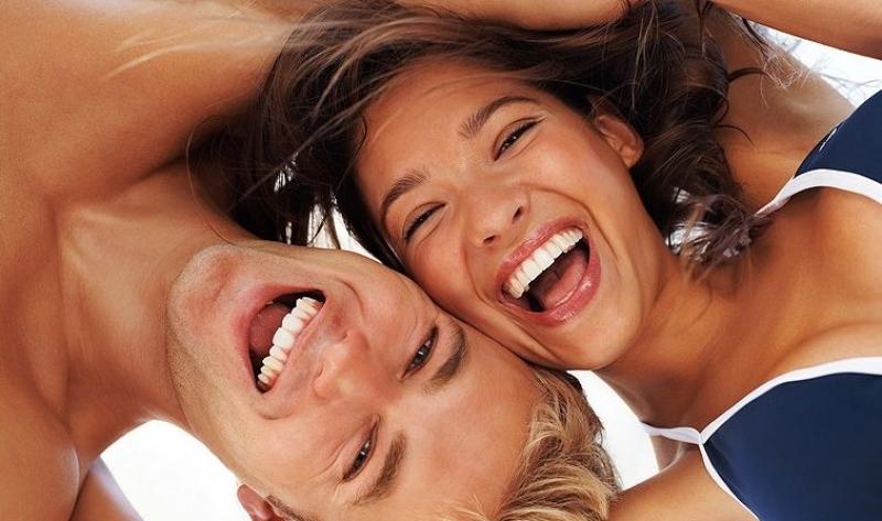 05.16 - casal sorridente