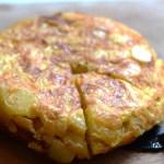 Tortilla & Ensaladilla rusa // Spanischer Kartoffelsalat