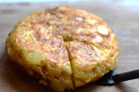 spanische Tortilla