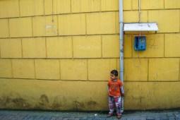 Photographe - Immersion - Istanbul