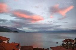 Photographe - Immersion - Ohrid (Macédoine)