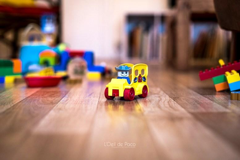 Photo #6 – Chauffeur de bus