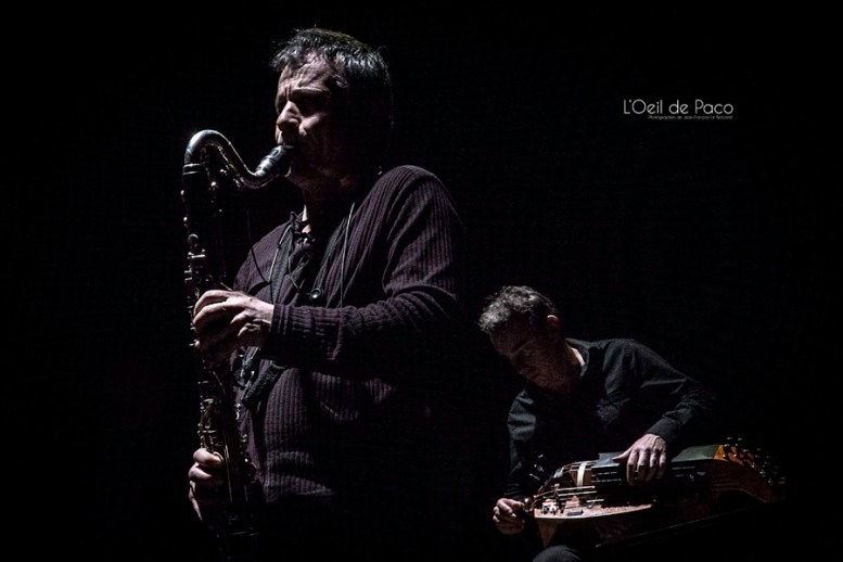 Photo #39 – Michel Aumont & Le grand orchestre Armorigène