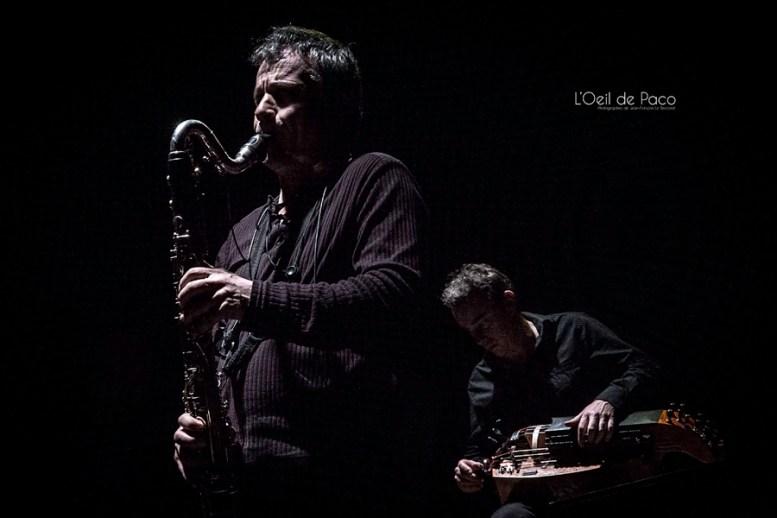 Photo #39 – Michel Aumont & Le grand orchestre Armorigène