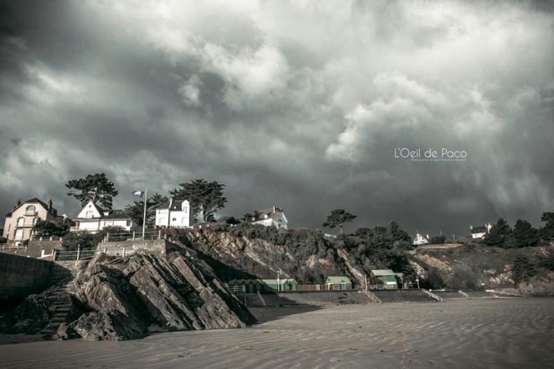 Photo # 72 – Dos à la mer