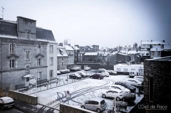 Photo # 75 – Matin Blanc, Février 2015