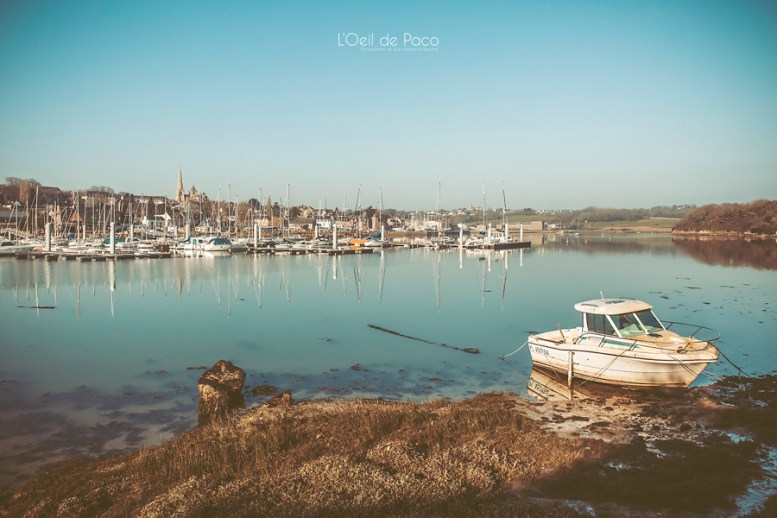 Photo # 88 – Sur l'autre rive