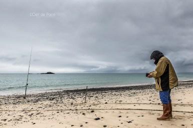 Photo #146 - Attendre les poissons