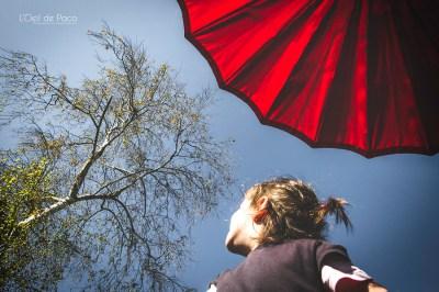 Photo #137 - Sous le parasol