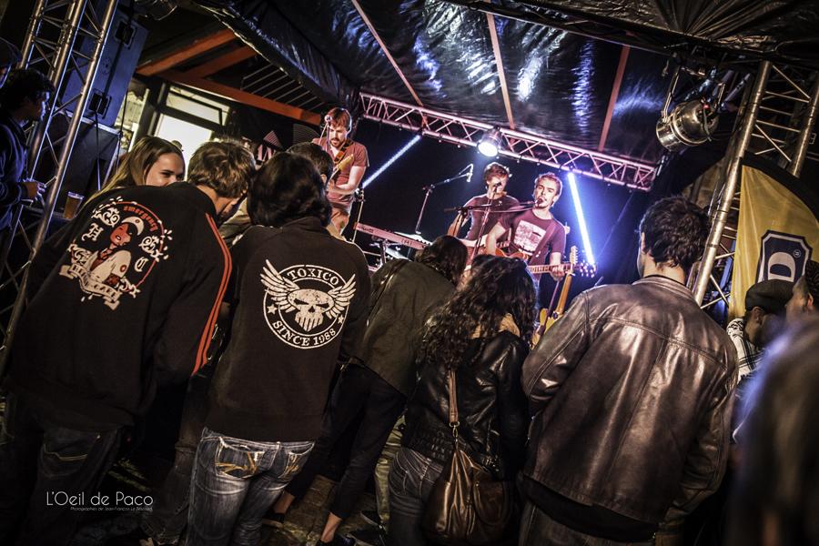 L'Oeil de Paco - Festival Art Rock 2015 (106)