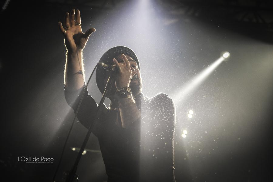 L'Oeil de Paco - Festival Art Rock 2015 (20)