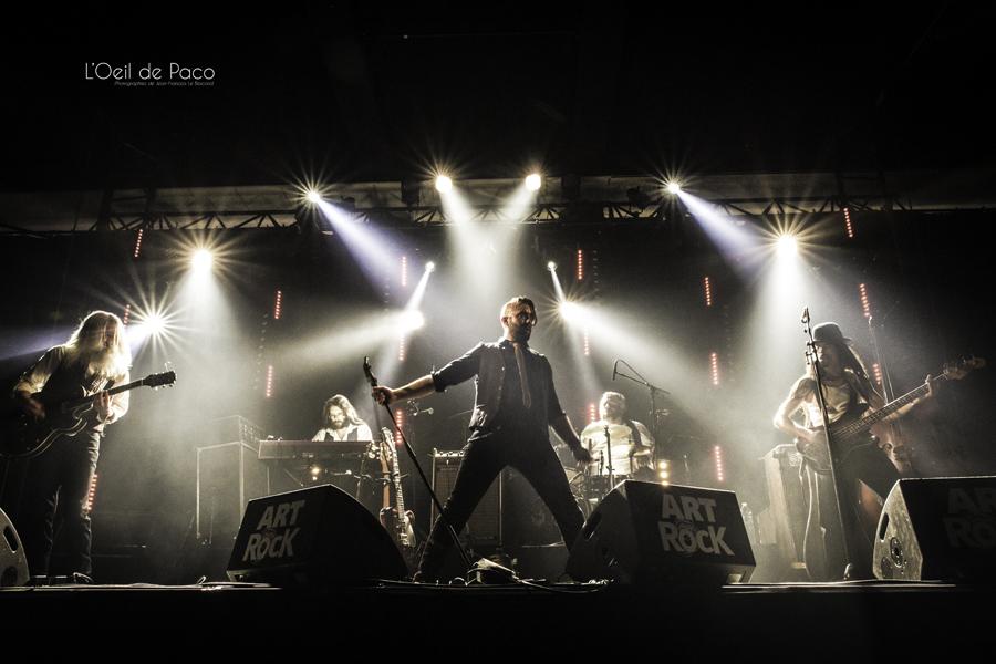 L'Oeil de Paco - Festival Art Rock 2015 (37)