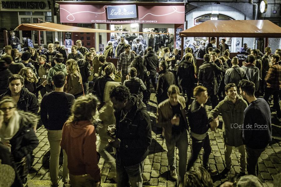 L'Oeil de Paco - Festival Art Rock 2015 (52)