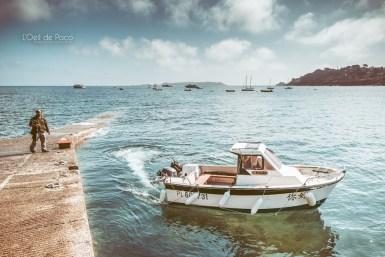 Photo #189 - Retour de (petite) pêche