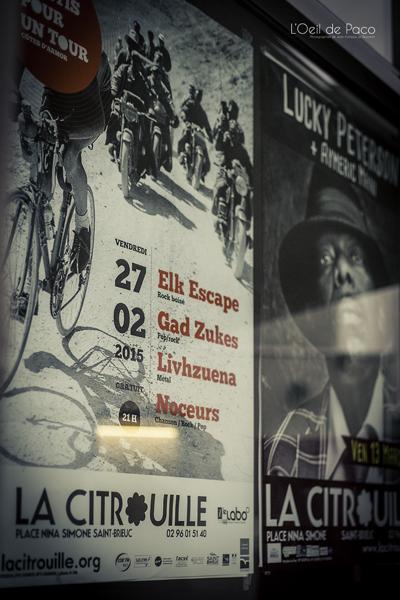 Partis Pour Un Tour (2)