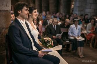 L'Oeil de Paco - Mariage de Anne-Charlotte & René-Louis - Eglise (45)