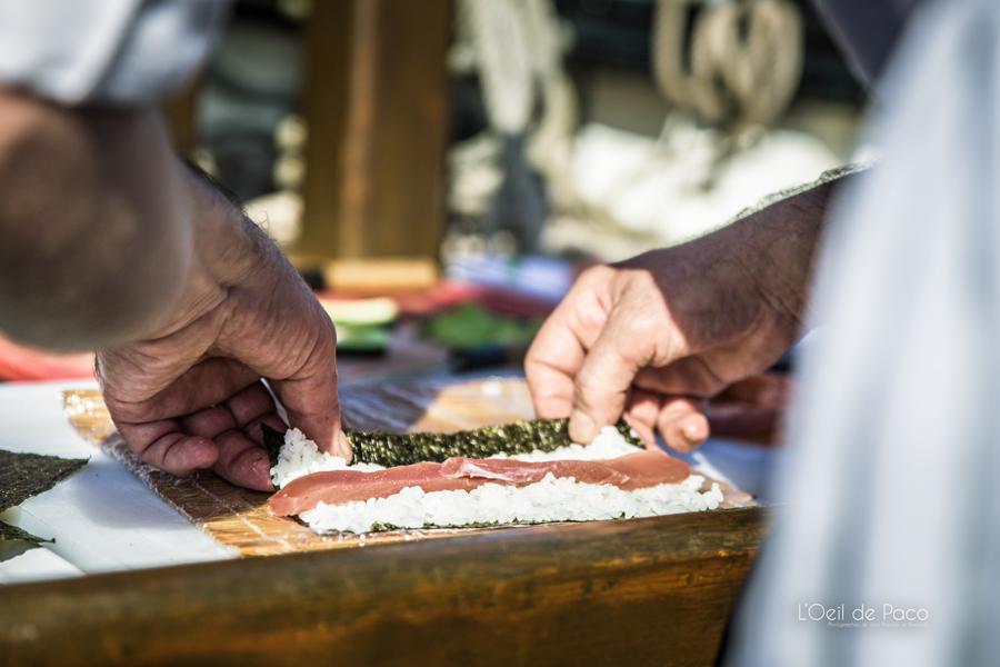 L'Oeil de Paco - Sushi sur l'Ar Jentilez - Perros-Guirec (24)