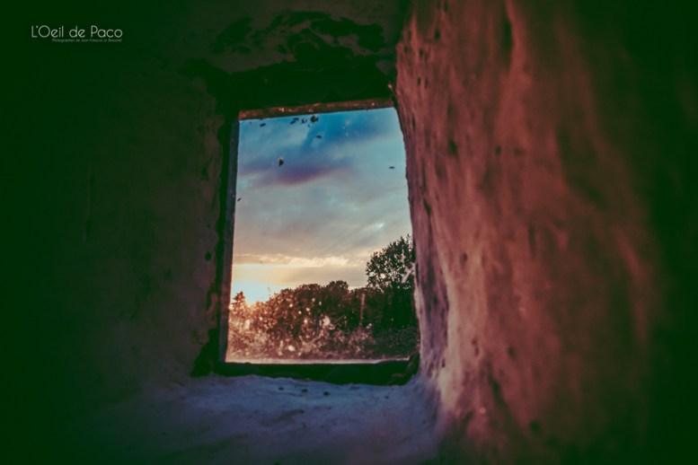 Photo #227 - Un Oeil sur le ciel