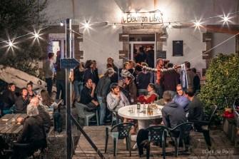 L'Oeil de Paco - Bar en Tongs - Elektron Libre 2015 (38)