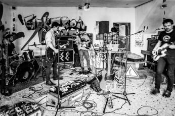 L'Oeil de Paco - Bar en Tongs - Elektron Libre 2015 (6)