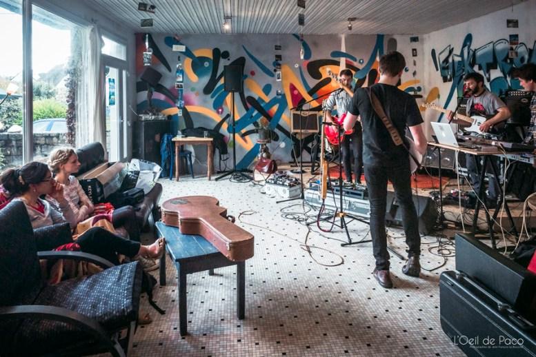 L'Oeil de Paco - Bar en Tongs - Elektron Libre 2015 (7)