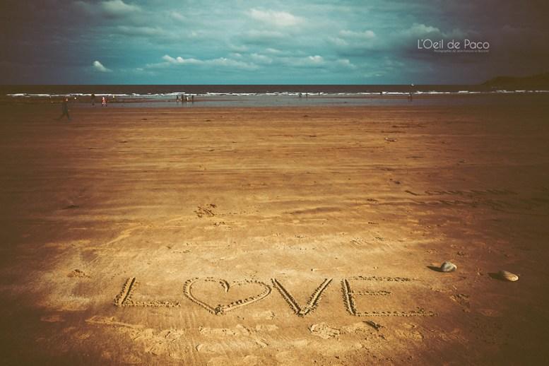Photo #275 - Love on the beach