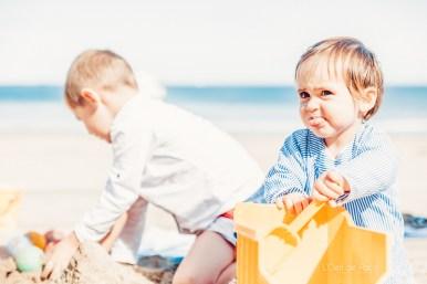 Un Œil sur votre famille – Nino et Milla