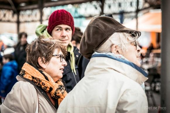 L'Oeil de Paco - Criée Publique Gaspard Novembre (41)