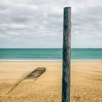 Photo #319 – Un carré de plage