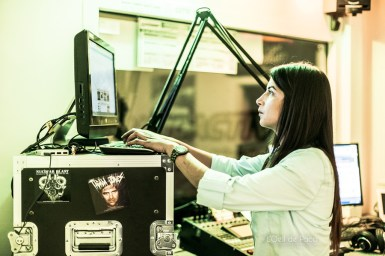 Sindy - Matinale - Radio Activ 101.9 (7)