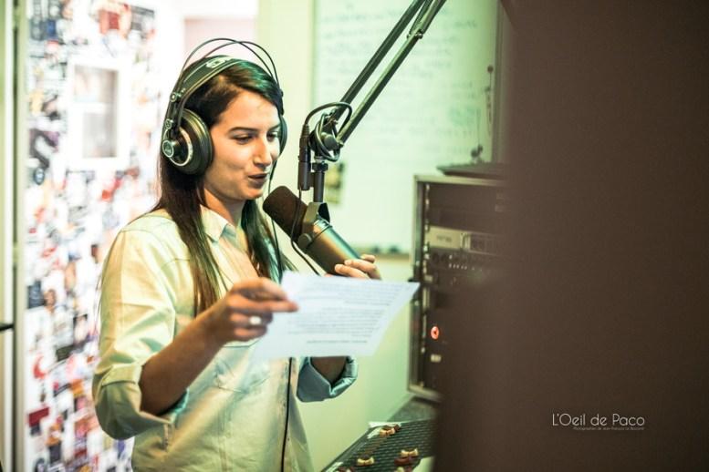 Sindy - Matinale - Radio Activ 101.9 (26)